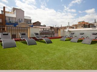 Paral.lel Comfort Apartment VI - Barcelona vacation rentals