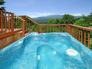 Honeymoon Hideaway Cabin - Gatlinburg vacation rentals