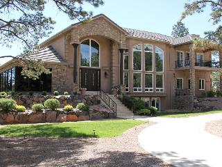 Luxurious 7,288 sq Foot Home in a Gated Community - Colorado Springs vacation rentals