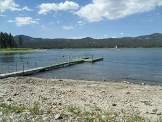 #025 Family Favorite Lakefront - Big Bear Lake vacation rentals