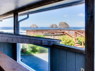 Tillamook Nook - Oceanside vacation rentals