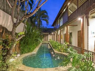 Villa Avatar - Fully furnished villa - Seminyak vacation rentals