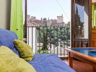 ALHAMBRA ALBAICIN BEST VIEWS - Province of Granada vacation rentals