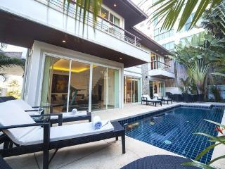 Pool Villa Kamala Beach - kam01 - Kata vacation rentals