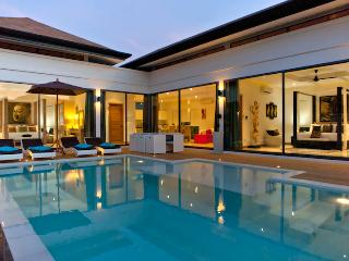 Holiday In Phuket Modern 3BDR Pool Villa Best Spot - Chalong vacation rentals