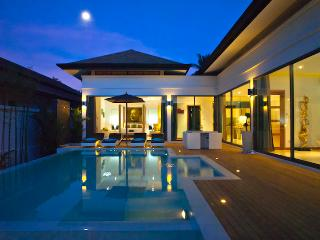 Holiday In Phuket Modern 2BDR Pool Villa Best Spot - Chalong vacation rentals