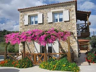 Villa Chrisi Petra - Milatos vacation rentals