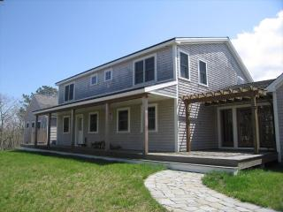 Custom Home with Association Pool and Tennis 116259 - West Tisbury vacation rentals