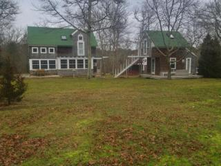 Contemporary Wooded Retreat 116314 - West Tisbury vacation rentals