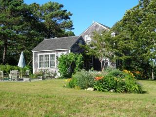 Two Bedroom Meadow House and Cottage 116358 - West Tisbury vacation rentals