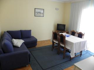 Warm and inviting apartment Toni 1 for 4pax in the city center of Novalja - Novalja vacation rentals