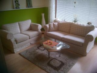 Vacation Apartment in Bad Bramstedt - 797 sqft, spacious, completely furnished (# 2084) - Schleswig-Holstein vacation rentals