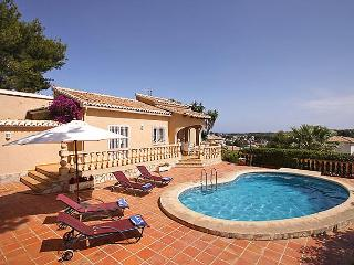 Agret - Javea vacation rentals