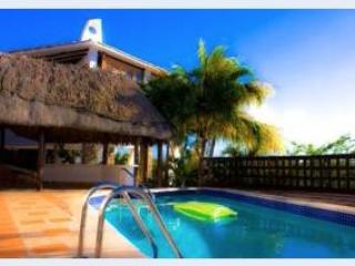 Villa Blenchi, private pool and ocean view - Curacao vacation rentals