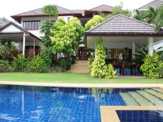 Villas for rent in Hua Hin: V6117 - Hua Hin vacation rentals