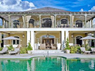 Barbados Villa 80 Fantastic Views Of The Caribbean Sea And The Pool And Gardens. - Saint James vacation rentals