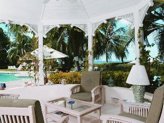 Barbados Villa 82 Private Patios Enjoying Spectacular Views Of The Caribbean Sea. - Saint Peter vacation rentals