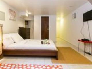Walk to Times Square - Large Duplex Flat - New York City vacation rentals