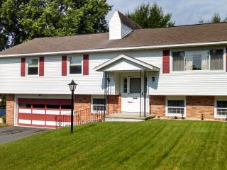 Central Berkshire Home - Pittsfield vacation rentals