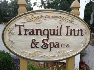 Tranquil Inn & Spa - Stiles Room - Shoals vacation rentals
