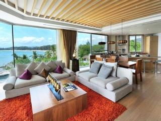 Absolutely Gorgeous 2 Bedroom Waterfront Condo - ban33 - Phuket vacation rentals