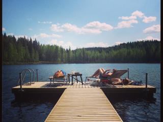 Mairela Retreat Cottage - Western Finland vacation rentals