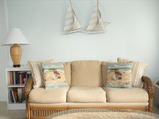 2 Bedroom 1 Bathroom Oceanside Flat  at Seaside Villas, Hilton Head, SC - Hilton Head vacation rentals