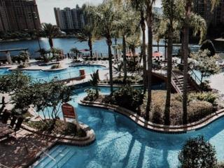 Orlando Wyndham Bonnet Creek - Located Close to Disney World, Epcot  & All Orlandos Theme Parks - Lake Buena Vista vacation rentals