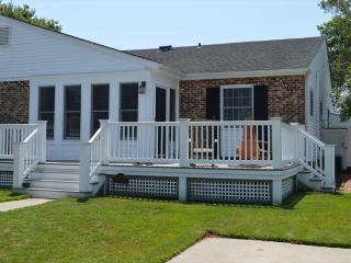 Weekly Rental on Illinois 123135 - Cape May vacation rentals
