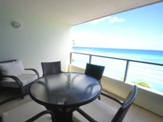 Almost Heaven @ St Lawrence Beach  2 Bed/2 bath - Bridgetown vacation rentals