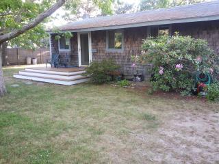 Quiet and Private 3BR Cottage Easy Walk To Beach - Eastham vacation rentals