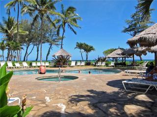 Islander on the Beach #201-Oceanview-From $78/nite - Kapaa vacation rentals