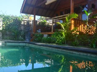 Villa Good Karma Gili - West Nusa Tenggara vacation rentals