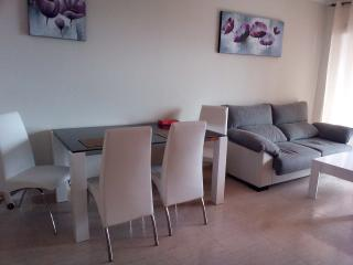 Brand New 1bed Apartment with Wi-Fi and Spa Complex (sleeps 4) - Benidorm vacation rentals