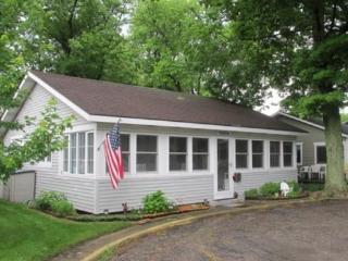 The Martin - Weekly Stays Begin on Fridays - Southwest Michigan vacation rentals
