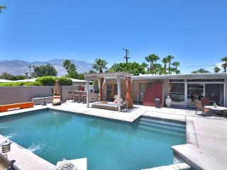 The Desert Jewel - Palm Springs vacation rentals