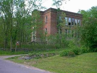 Large School House   Delaware region of Catskills - Hancock vacation rentals