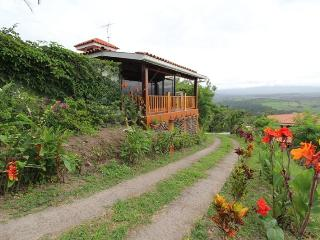 Beautiful Cottage, Spectacular Views of Costa Rica - Province of Alajuela vacation rentals