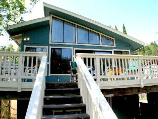 TWIN PALMS - Sonoma County vacation rentals