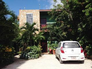 Luxury Studio Apartment with Pool Sleeps 3 - Tulum vacation rentals
