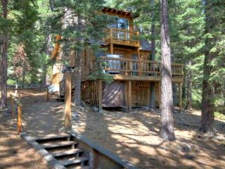 Curtis - Lake Tahoe vacation rentals
