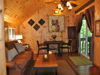 Lakefront Cottage, Great For Fishing, Relaxing Or Snowmobiling - Thousand Islands vacation rentals