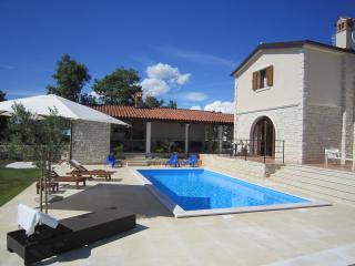 New villa with pool in countryside village - Vodnjan vacation rentals