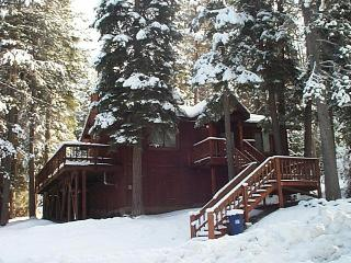 Mountain Cabin at Prosser Lake - Truckee vacation rentals