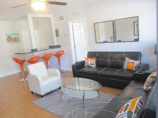 HEART OF SOUTH BEACH 2 BDRMS/2 BATHS. Great Location. SLEEPS 8. LENOX AVE 4 - Florida South Atlantic Coast vacation rentals