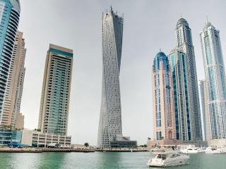 2B Modern Apartment - Dubai Marina vacation rentals