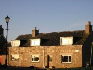 Seaside Cottage Brora - Brora vacation rentals