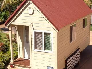 Tiny House on Small Horse Ranch in Fallbrook Hills - Fallbrook vacation rentals