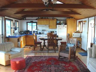 Pt Reyes Nat'l Park Beach Cottage on Tomales Bay - Marshall vacation rentals