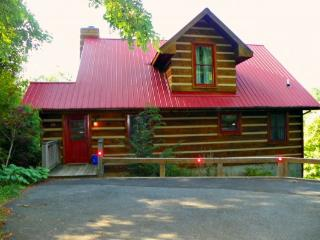 River Ridge Location: Boone Area Northeast - Boone vacation rentals